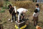 1/27(日)自然体験プログラム 「もちつきとネイチャーゲーム」申込み受付中!