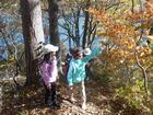 ファミリーキャンプ「秋をみつけにでかけよう」実施しました