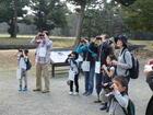 2/24(月祝)自然体験プログラム「鳥を学ぶ!オリジナル飛行機づくり」実施しました!